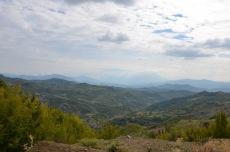 ...das Land der Berge...