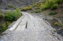 TÜV geprüfte Brücke...